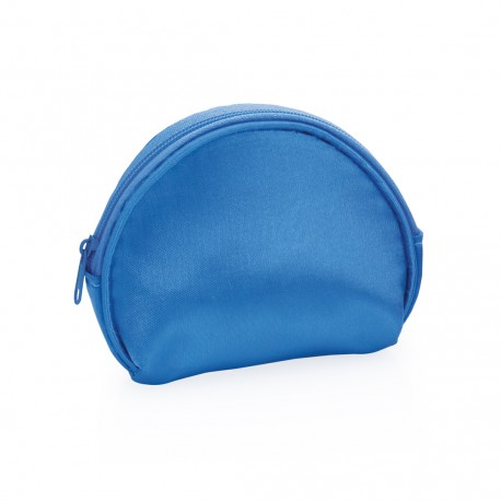 Monedero Volex Azul Claro