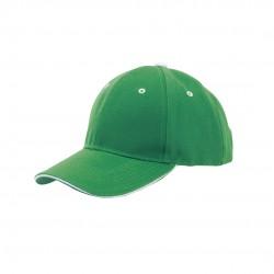 Gorra Mision Verde