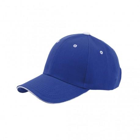 Gorra Mision Azul