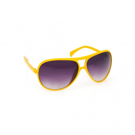 Gafas Sol Lyoko Amarillo