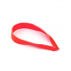 Cinta Gafas Naplin Rojo