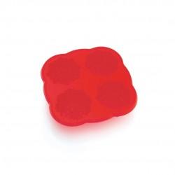 Molde Nela Rojo