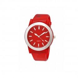 Reloj Vetus Rojo