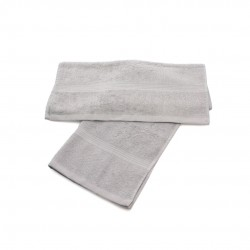 Set Toallas Yonter Gris