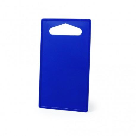 Tabla Baria Azul