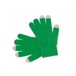 Guante Táctil Actium Verde
