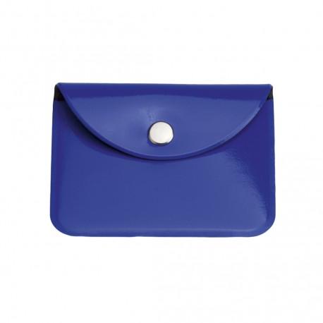 Monedero Crux Azul