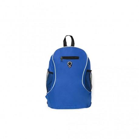 Mochila Humus Azul