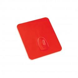 Gancho Multiusos Rucco Rojo