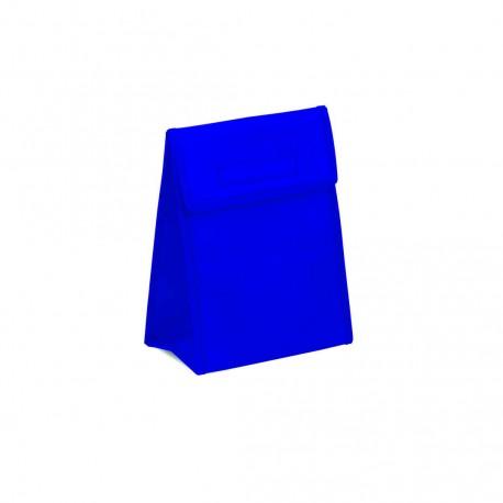 Nevera Keixa Azul