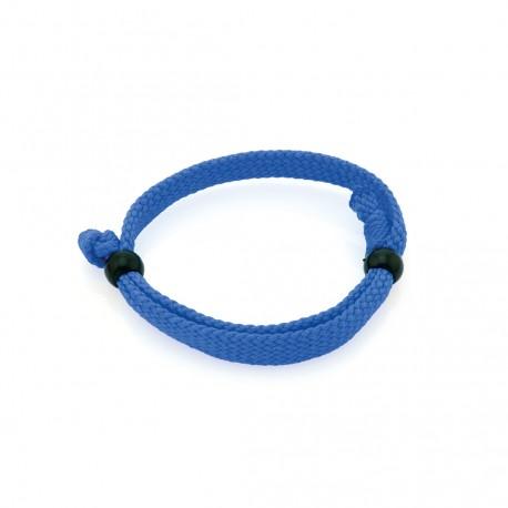 Pulsera Mitjansi Azul