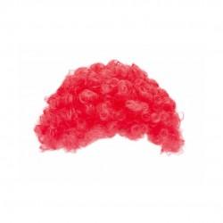 Peluca Genax Rojo