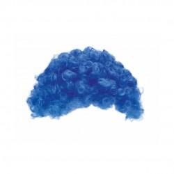 Peluca Genax Azul