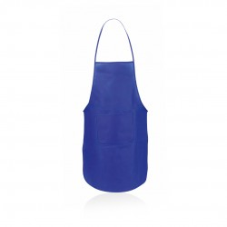 Delantal Vanur Azul