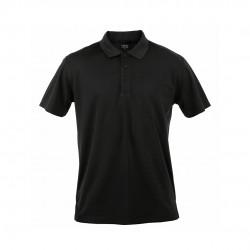 Polo Tecnic Plus Negro