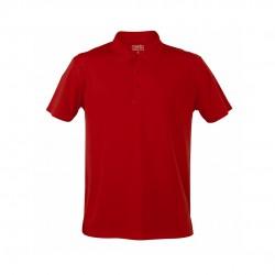 Polo Tecnic Plus Rojo