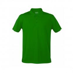 Polo Tecnic Plus Verde