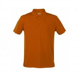 Polo Tecnic Plus Naranja
