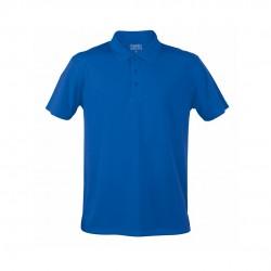 Polo Tecnic Plus Azul