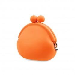 Monedero Babel Naranja