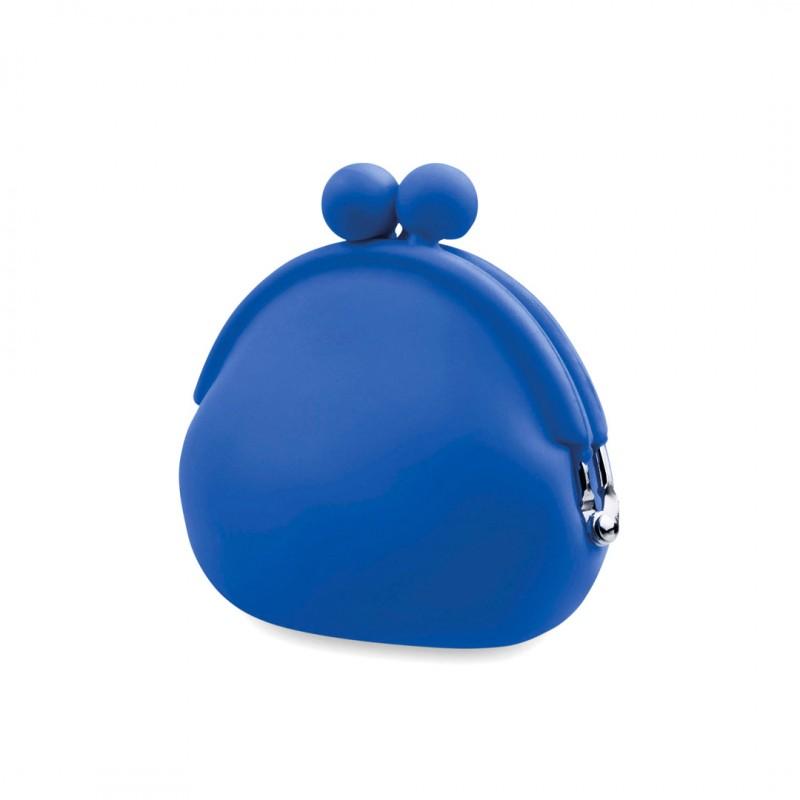Monedero Babel Azul