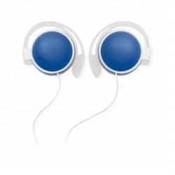 Auriculares Madox Azul