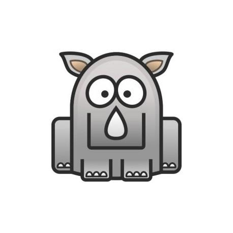 Pasador Tauron Amarillo