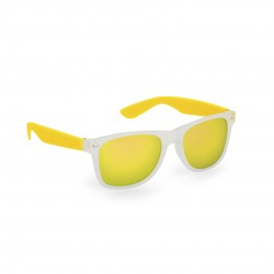 Gafas Sol Harvey Amarillo
