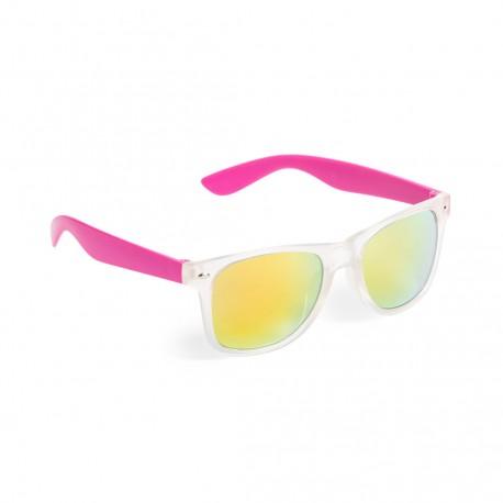 Gafas Sol Harvey Fucsia