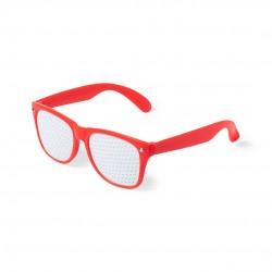 Gafas Zamur Rojo
