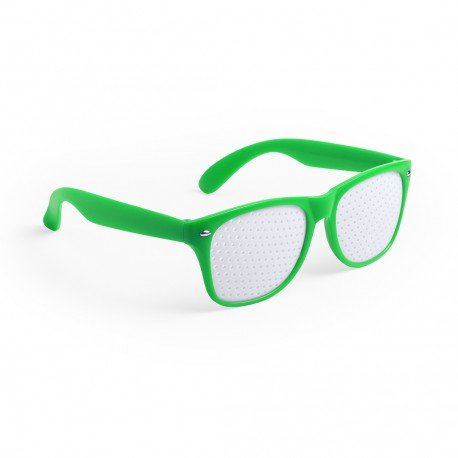 Gafas Zamur Verde