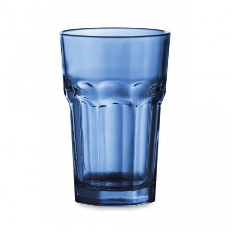 Vaso Kisla Azul