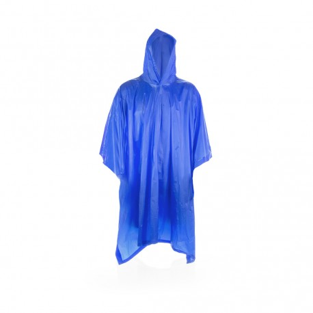 Poncho Zaril Azul