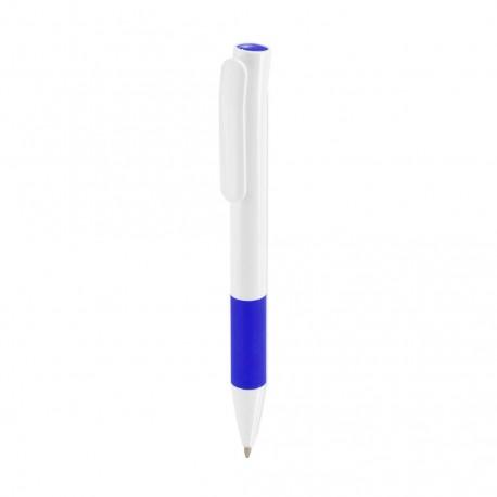 Bolígrafo Kimon Blanco/Azul