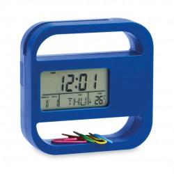 Reloj Soret Azul