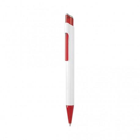 Bolígrafo Fisok Rojo