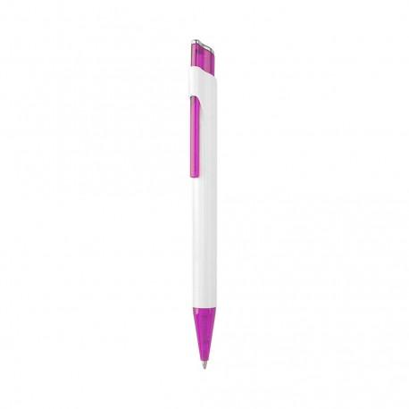 Bolígrafo Fisok Fucsia