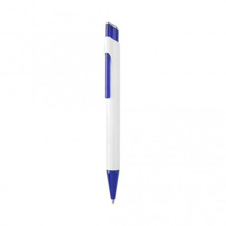 Bolígrafo Fisok Azul