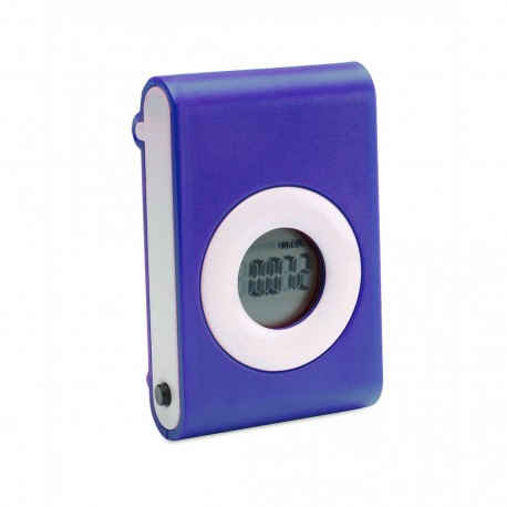 Podómetro Neiva Blanco/Azul