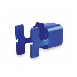 Soporte Cargador Fonex Azul