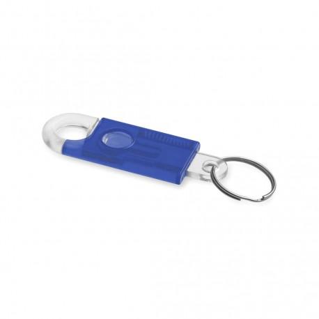 Llavero Fallet Azul
