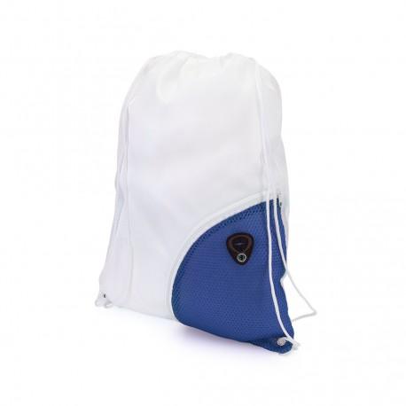 Mochila Keisy Azul
