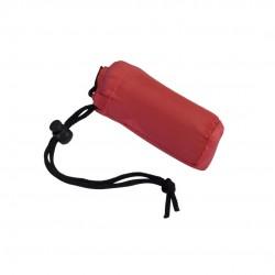 Mochila Plegable Thais Rojo