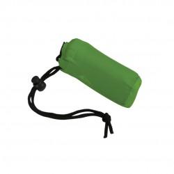 Mochila Plegable Thais Verde