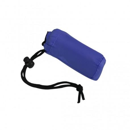 Mochila Plegable Thais Azul