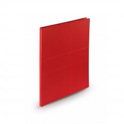 Carpeta Comet Rojo