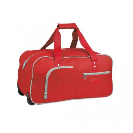 Bolso Trolley Nevis Rojo