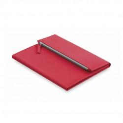 Carpeta Patrix Rojo