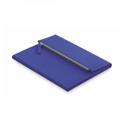 Carpeta Patrix Azul
