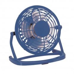 Miniventilador Miclox Azul